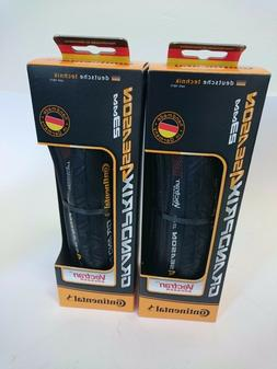 2 Pack - Continental Grand Prix 4 Season 700 23c 25c 28c Roa
