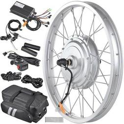 36V 750W 20 Front Wheel Electric Bicycle Hub Motor EBike Con