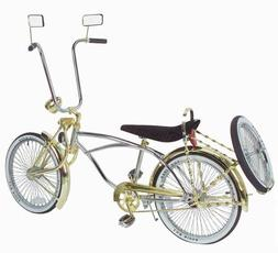 Twisted Continental Kit 4 All Size Bicycle Cruiser Bike Lowrider Double Sq
