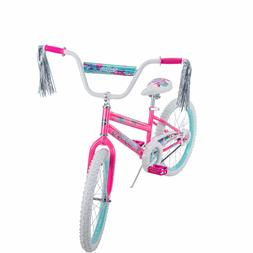 "Huffy 20"" Sea Star Girls' Toy Cycling Outdoor Ride Recreatio"