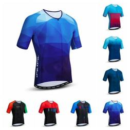 Senior Competitive Cycling Jersey Bicycle Clothing Bike Shir