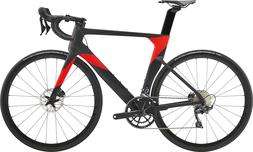 2019 Cannondale SystemSix Carbon Ultegra Carbon Aero Road Bi