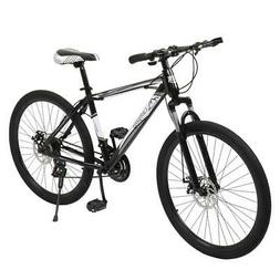"21 Speed MTB 24""/26"" Front Suspension Mountain Bike Bicycle"
