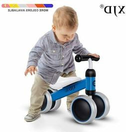 XJD Baby Balance Bikes Bicycle Baby Toys for 1 Year Old Boy