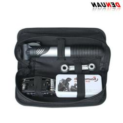 BIKE REPAIR Multi Tool KIT Bicycle Cycling Set Tire Patch Le