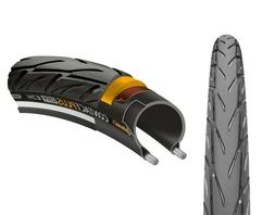 Continental Bike Tyre Contact plus City all Sizes