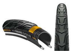 Continental Bike Tyre Ride City all Sizes New
