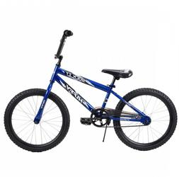 Boys BMX Bicycle 20 Inch Wheels Summer Comfort Freestyle Stu