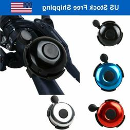 Classic Bicycle Bike Bell Cycling Handlebar Horn Ring Alarm
