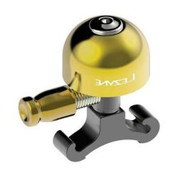 Lezyne Classic Brass Bicycle Bell - Small - Bulk Box of 16