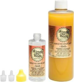 Rock N Roll Gold Bicycle Lubricant - 16 oz Bottle