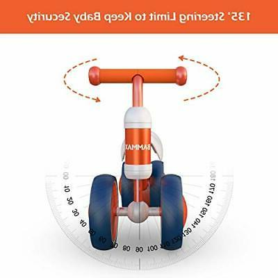Bammax Baby Bicycle Year Old, for 1 Year 4