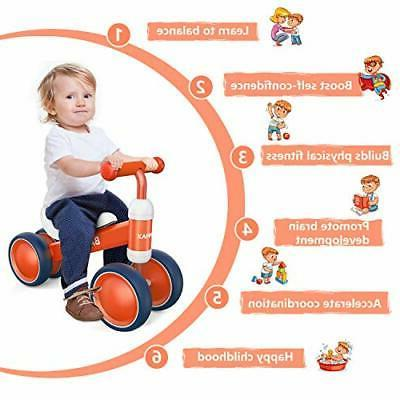 Bammax Balance Baby Bicycle for