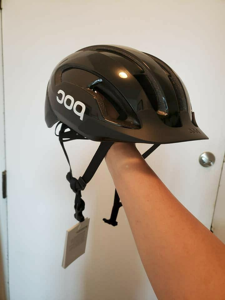 brand new omne air spin cycling helmet