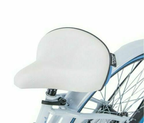 Huffy Cruiser with Perfect Fit Frame for -