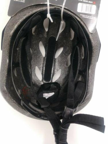 Bell Bicycle - Adult Age - Black. Shipping