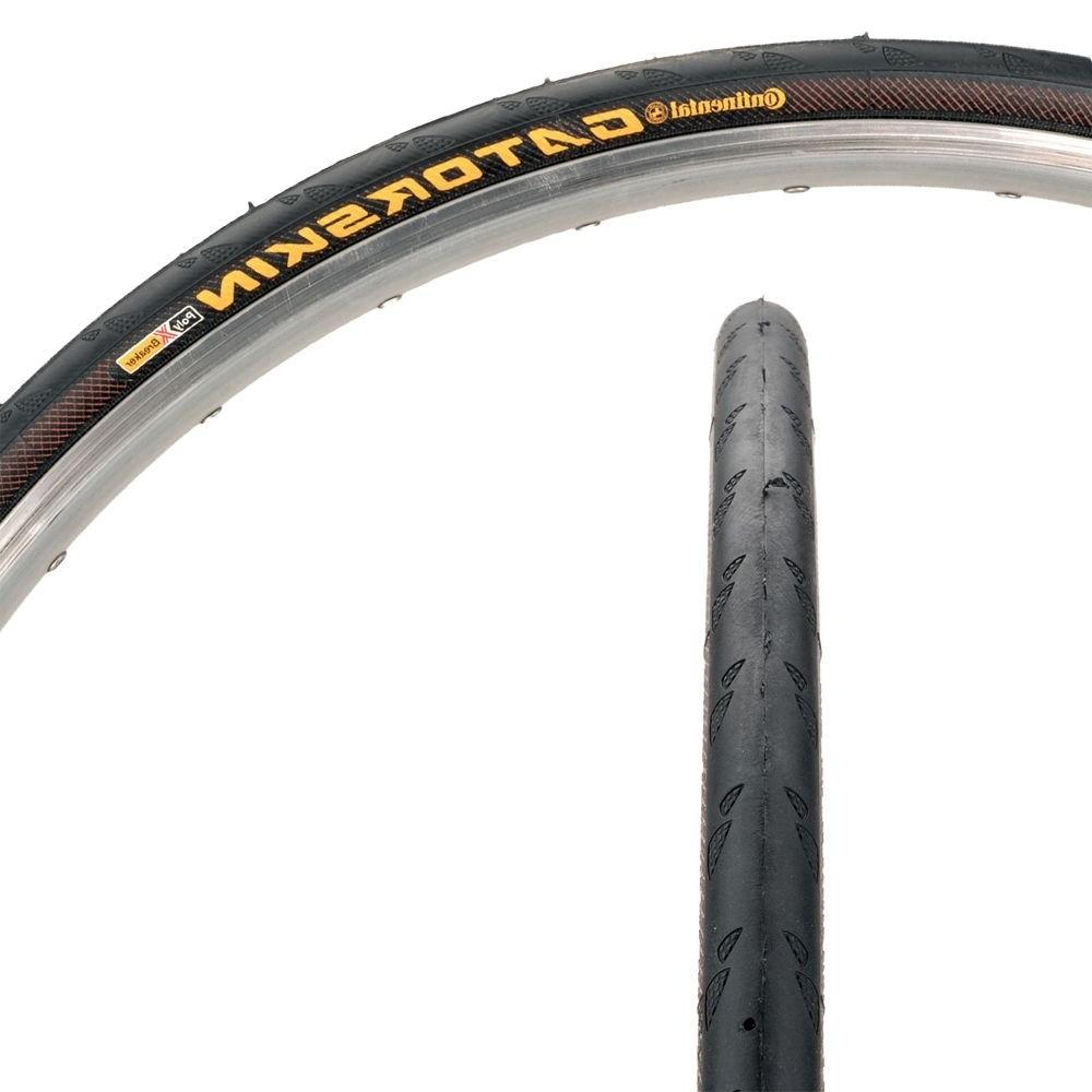 Continental Gatorskin 700x25 Bicycle Tire -