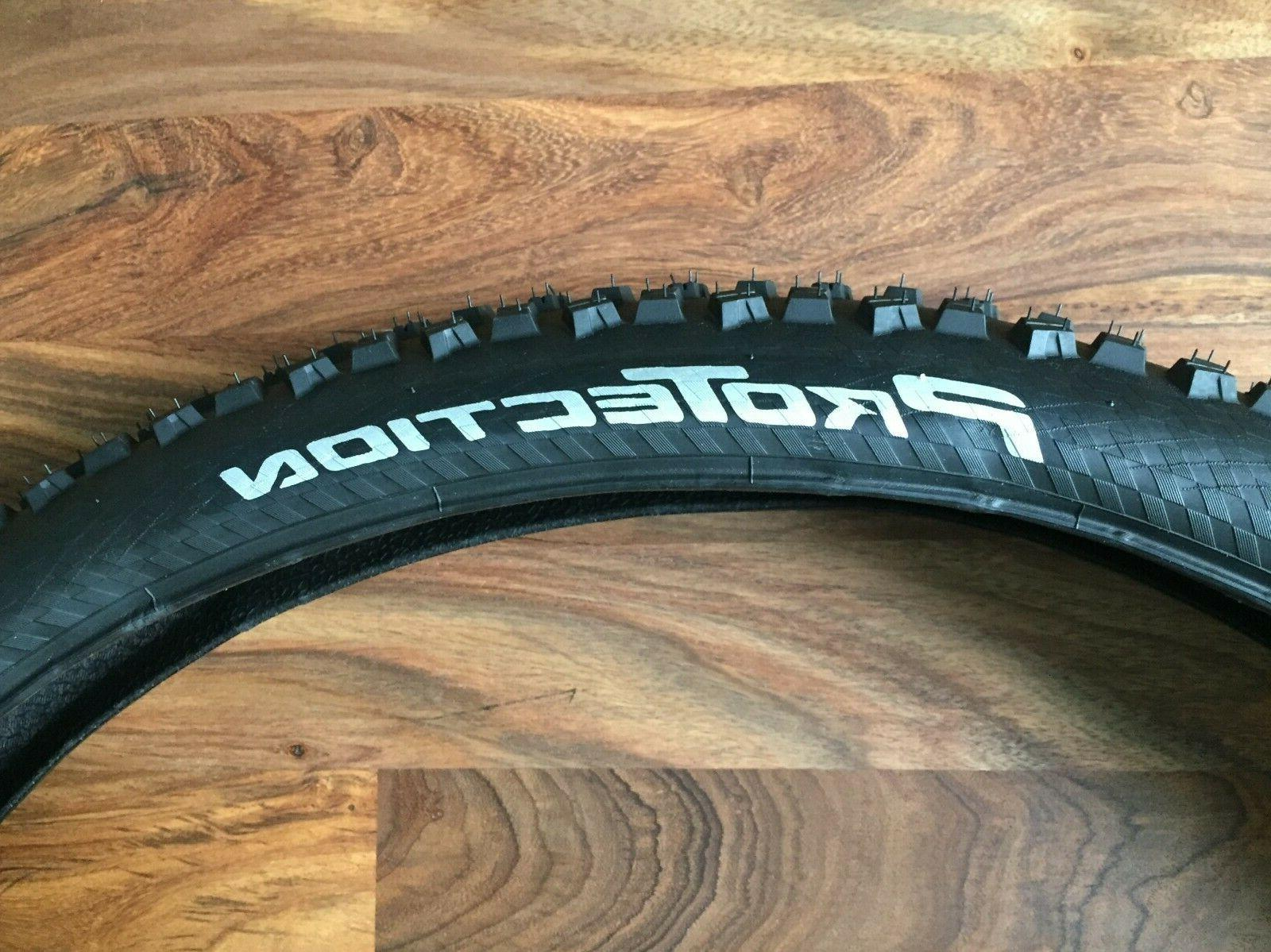 Continental King II ProTection 27.5 x 2.4 Tubeless