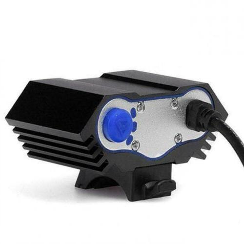 Road Light Bicycle LED Lamp 12000LM for Riding