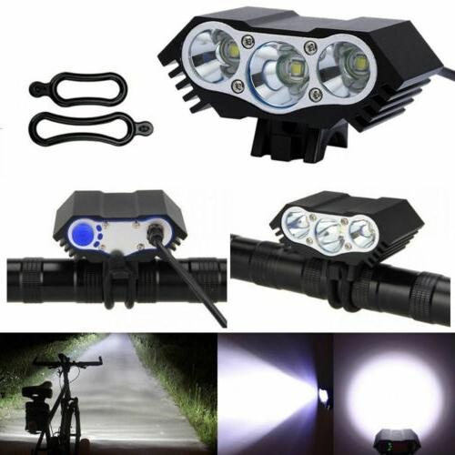 road bike front light bicycle led lamp