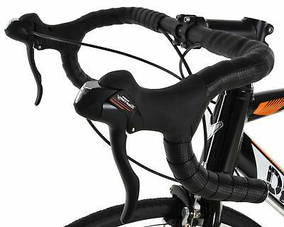 Vilano Shadow Bike with Integrated Shifters