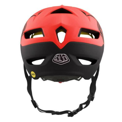 TLD Troy A1 Classic Mips Mountain Bike Helmet Bicycle Cycling