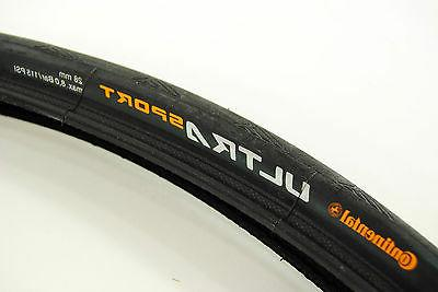 Continental Ultra Sport 2 Road Bike Tire 700 x 28 700c 700x2