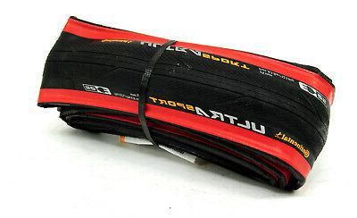 700x25 Folding Road Bike Tire