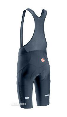 Castelli VELOCISSIMO IV Bicycle Cycling STEEL BLUE