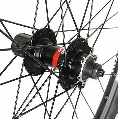 WTB SX19 Mountain Bike Bicycle Novatec Hubs /& Tires Wheelset 11s 29/""