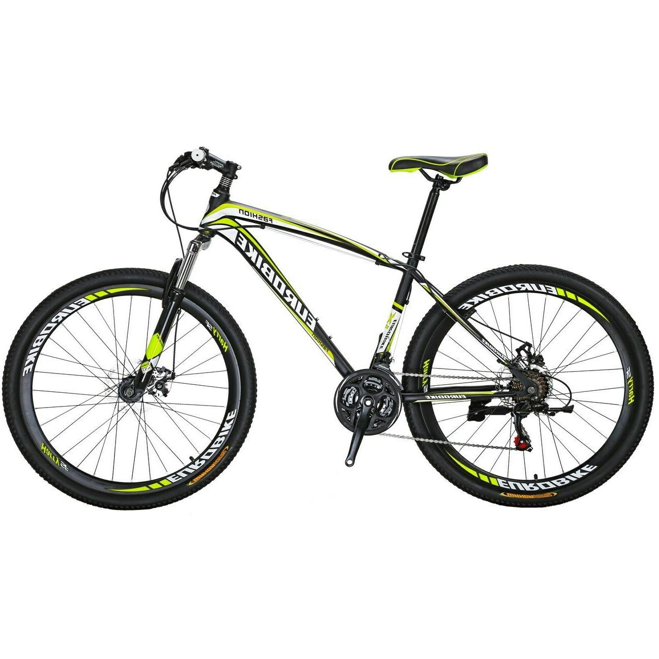 X1 inches Wheels Bicycle MTB Front Mens