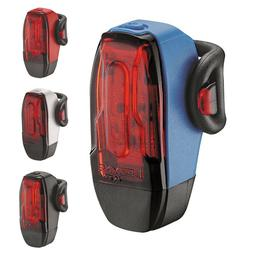 Lezyne LED KTV Drive 10 Lumen Rear Bicycle Tail Light