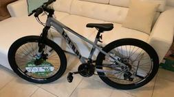"""HUFFY MENS 26"""" SCOUT HARDTAIL 21-SPEED MOUNTAIN BIKE *DISTRE"""