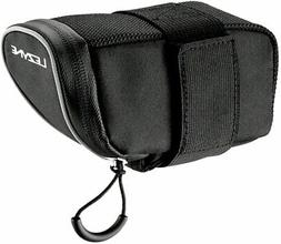 Lezyne Micro Caddy-M MTB Seat Bag: Black