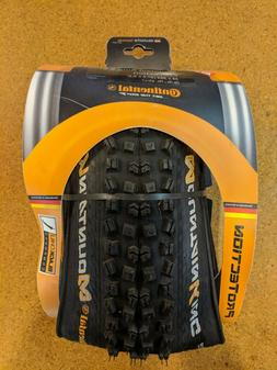 CONTINENTAL MOUNTAIN KING PROTECTION TUBELESS BICYCLE TIRE 2