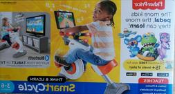 NEW Fisher-Price Think and Learn Smart Cycle Gaming Racing D