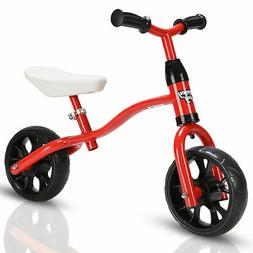No-Pedal Kids Balance Bike Learning Walker Pre-bicycle Adjus