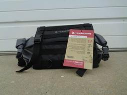 outpost bicycle touring handlebar roll bag