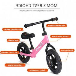 - Balance Bike for 2 3 4 5 6 Years Old Boys Girls, Carbon S