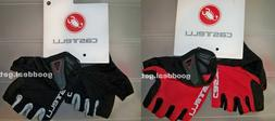 Castelli S.uno Suno Bicycle Bike Gloves