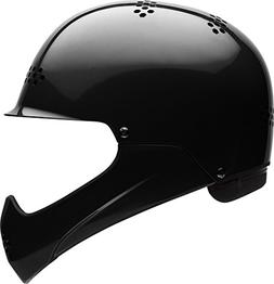 shield Child Helmet, Solid Black