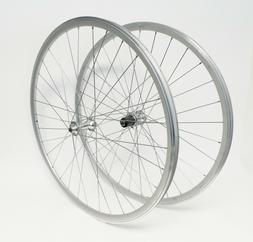 Speed-Tuned 700c Road Bicycle Wheelset 10/11 Speed QR Front