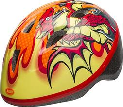Bell Infant Sprout Bike Helmet Orange/Tang Drake