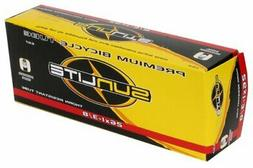 """Sunlite Thorn Resistant Bicycle Tube 26"""" x 1.95 - 2.35 SCHRA"""