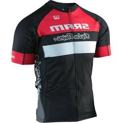 Troy Lee Designs TLD Men's Bicycle Cycling Ace 2.0 Jersey SR