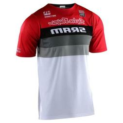 Troy Lee Designs TLD Skyline Air SS Jersey Continental Sram